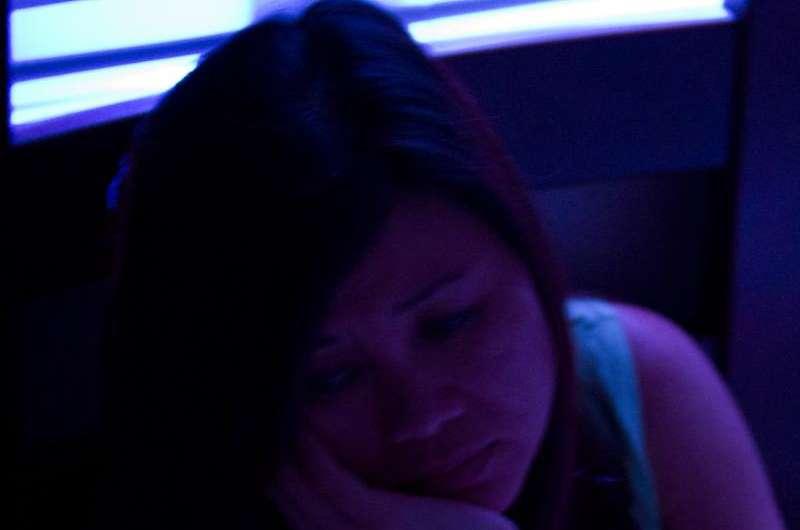 Sleep disorders may influence heart disease risk factors