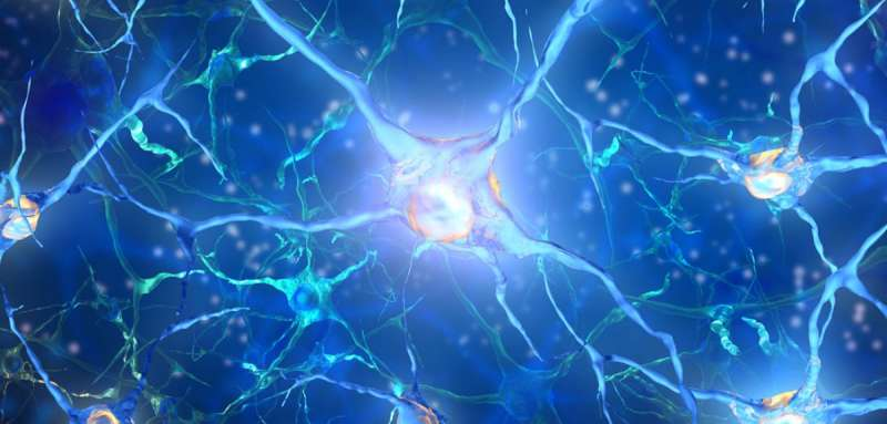 Trial offers hope of a treatment for spinal muscular atrophy
