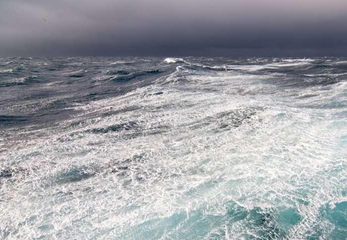 Study of North Atlantic Ocean reveals decline of leaded petrol emissions