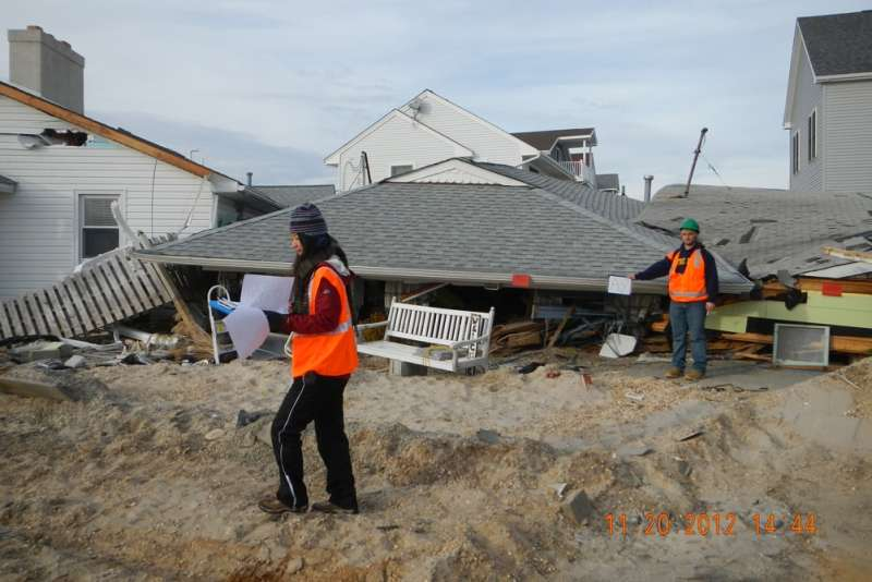 Researchers predict growing number of Hurricane Sandy-like storm surges