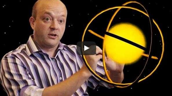 Breakthrough Listen to search for intelligent life around weird star
