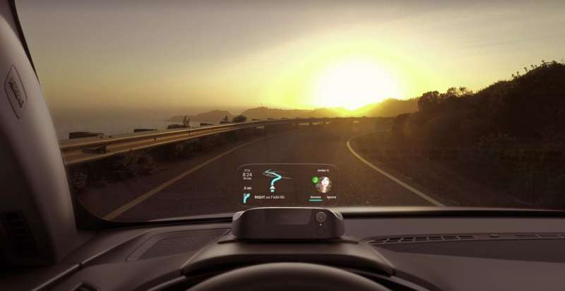 Navdy offers smart way to keep drivers connected and not getting lost along the way