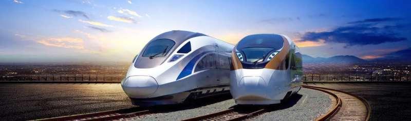 China train biggies eye high-speed maglev train with 373 mph capability