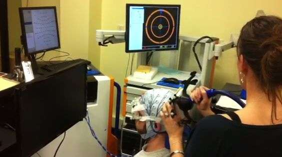 Magnetic brain stimulation can bring back stowed memories: study