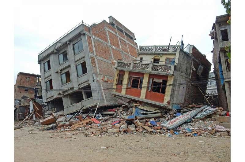 Better understanding seismic hazards