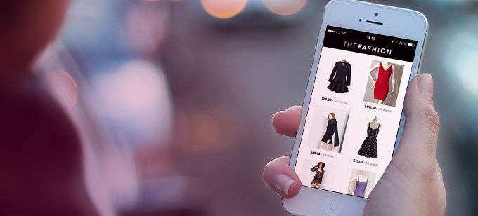 Research finds out why people love to use fashion shopping apps
