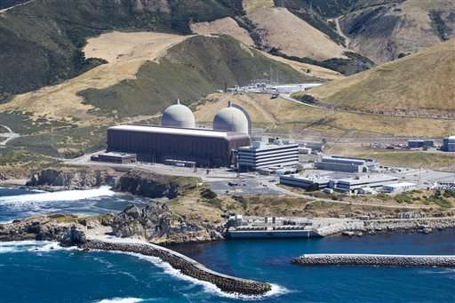California land regulators to weigh end of nuclear power