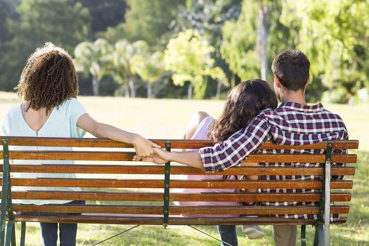 Researchers study effects of infidelity on long-term relationships