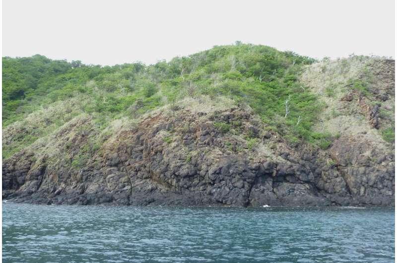Virginia Tech researchers explore gigantic volcanic eruptions that led to mass extinctions