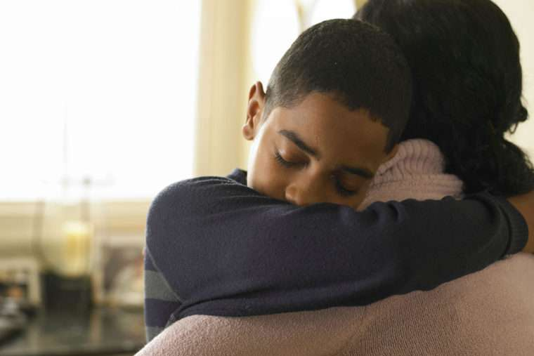 Abused kids whose families received psychiatric support have better-than-expected outcomes