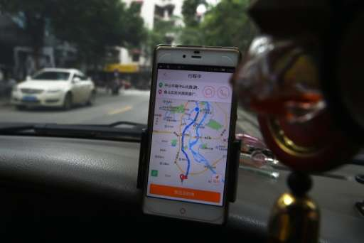 According to ride-sharing company Didi Chuxing president Jean Liu, Didi provides 20 million rides daily, three times that of all