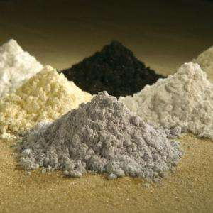 A clean way to extract rare earth metals