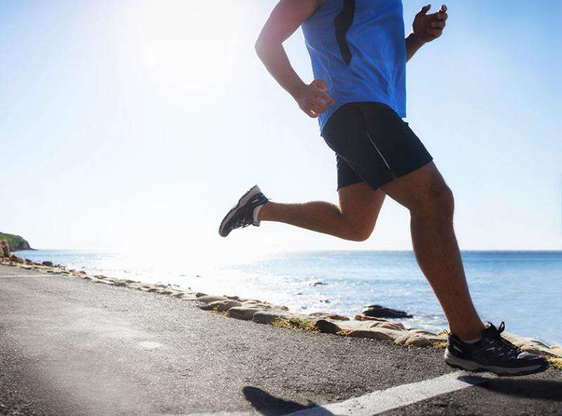 Aerobic fitness may protect liver against chronic alcohol use