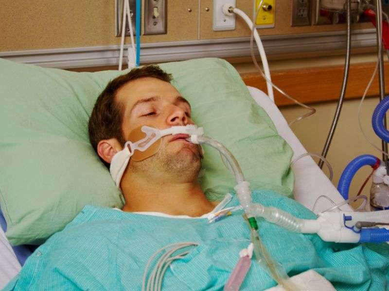 Age, ICU LOS can stratify patients into disability groups