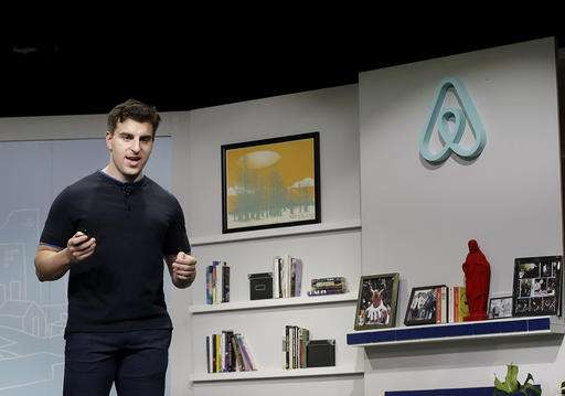 Airbnb adds new recommendations features