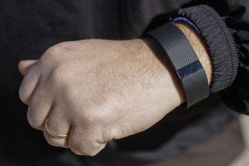 Alexa voice software to offer Fitbit progress updates
