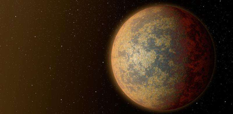 Alien life on most exoplanets likely dies young