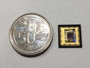 A low-power sensor node processor for networked sensor applications