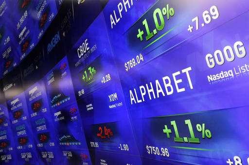 Alphabet's 2Q earns soar despite rising 'moonshot' losses