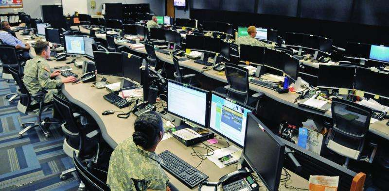 America is 'dropping cyberbombs'—but how do they work?