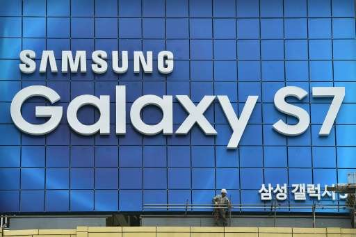 Analysts attributed the better-than-expected figures to the firm's aggressive cost-cutting efforts and brisk sales of the Galaxy