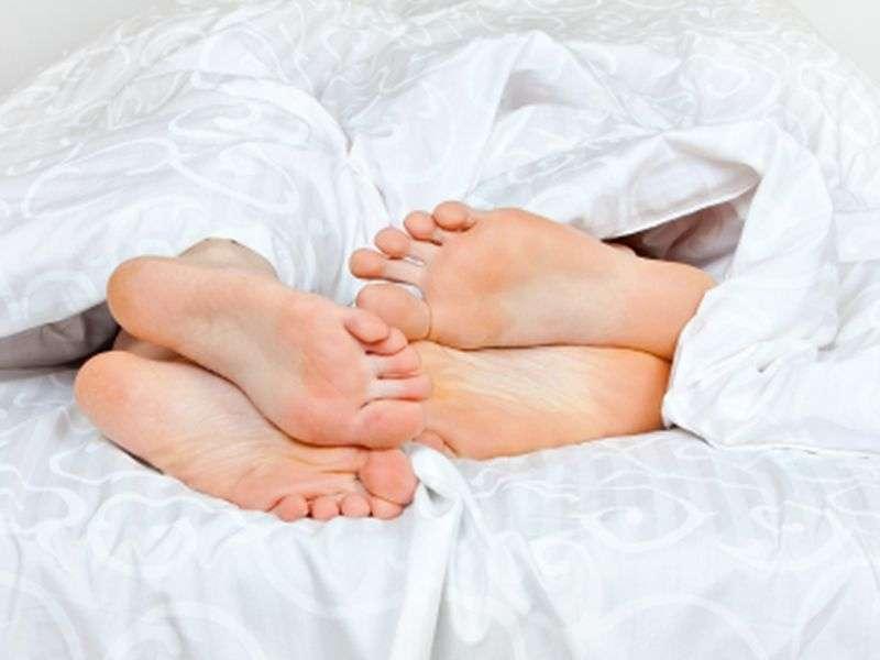 Anatomy may be key to female orgasm