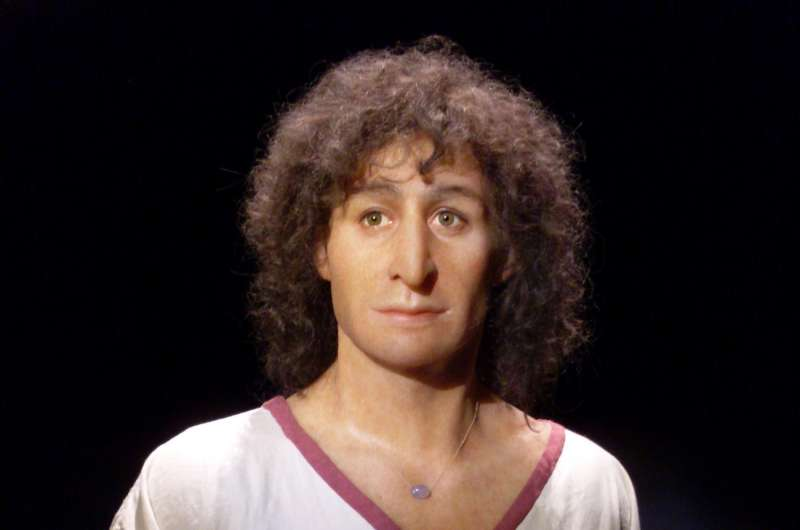 Ancient DNA study finds Phoenician from Carthage had European ancestry