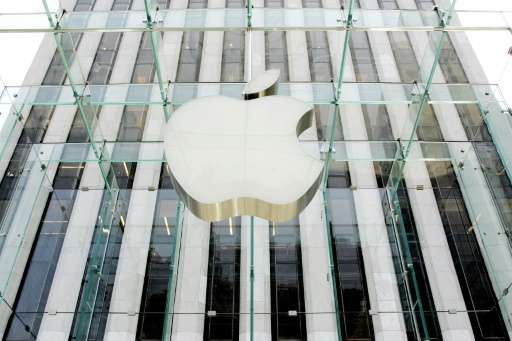 Apple's transparency report shows a total of 30,687 law enforcement requests from authorities around the world, involving more t
