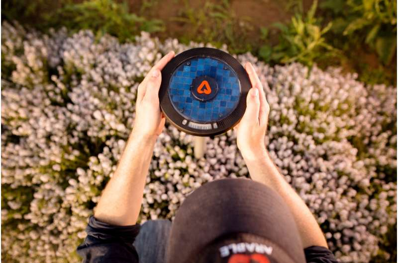 Arable announces Pulsepod—an inexpensive field sensor that watches plants grow