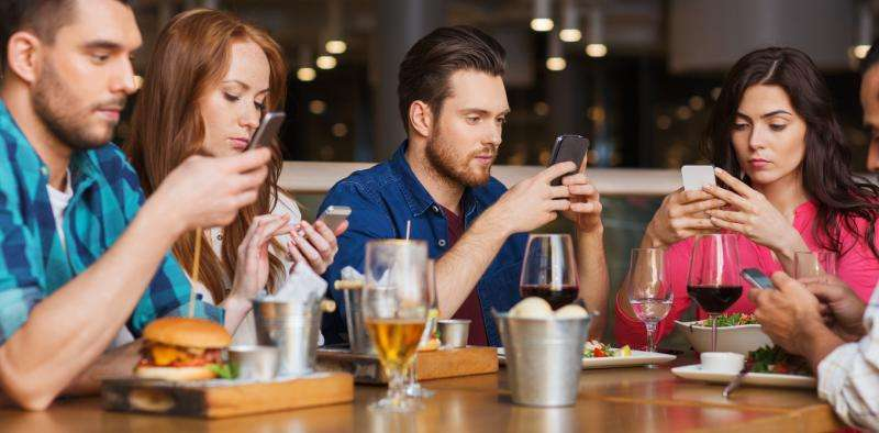 Are our smartphones afflicting us all with symptoms of ADHD?