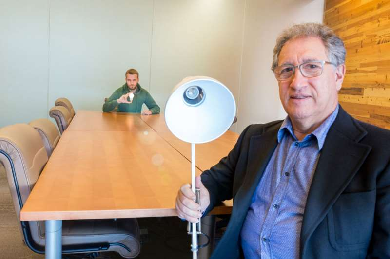 Argonne researchers posit way to locally circumvent Second Law of Thermodynamics