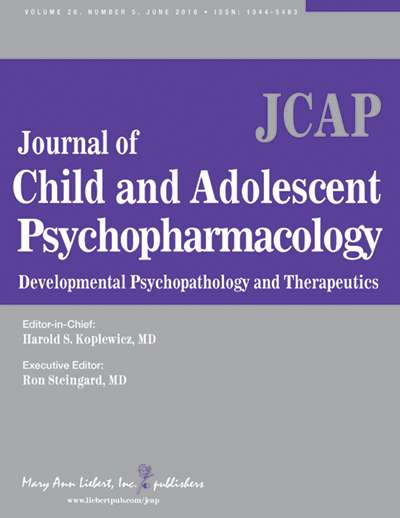 Aripiprazole reduces severity of tics in children with Tourette's disorder