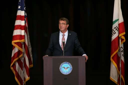 Ashton Carter's project, called Defense Innovation Unit Experimental, or DIUx, already has offices in Silicon Valley and in the