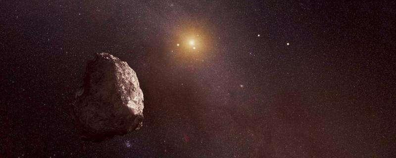 Astronomer helping NASA spacecraft explore beyond Pluto