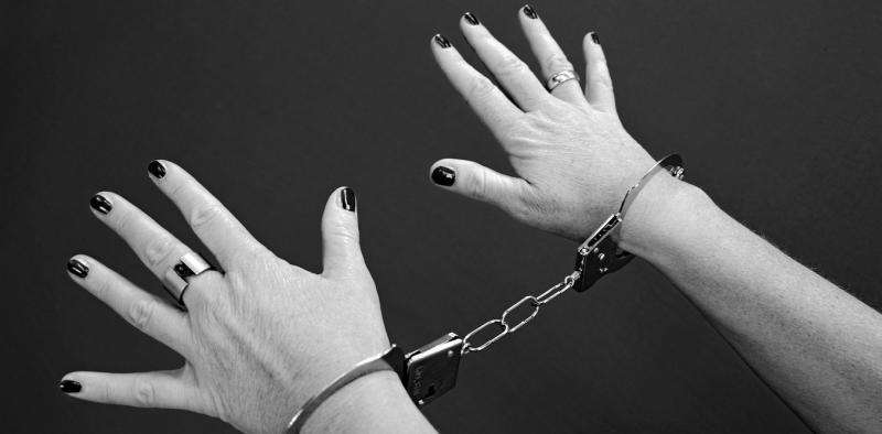 Australia is locking up too many women but the UK offers a blueprint for a radical new approach