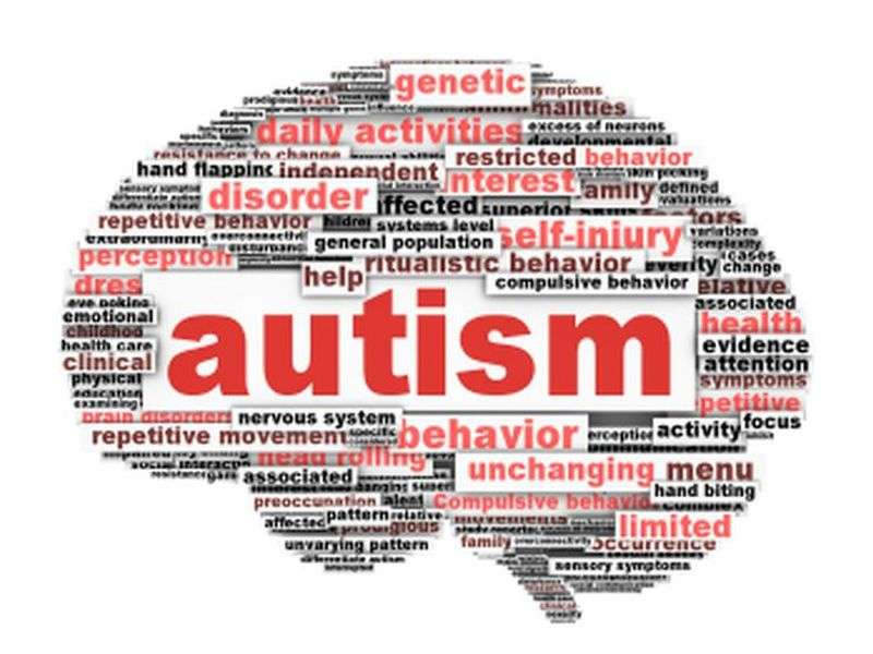 Baby's immune system might hint at autism risk