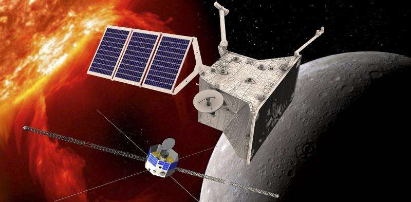 BepiColombo mission to Mercury on track for April 2018 launch