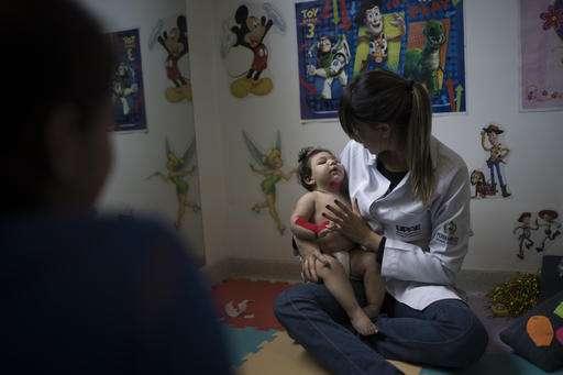 Brazil to monitor Zika babies for three years
