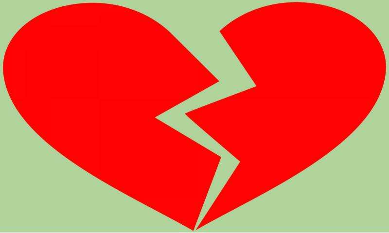 Broken heart linked to other risk factors than heart attack