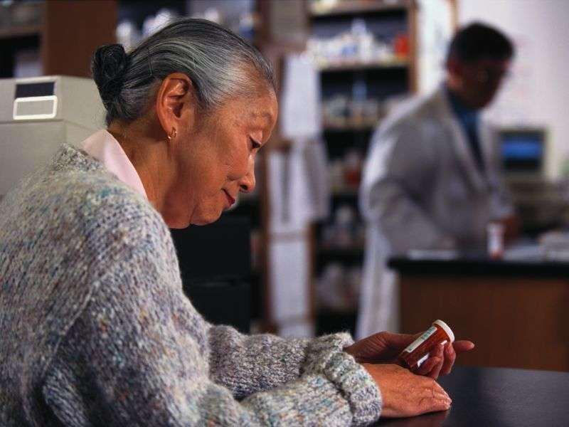 Cancer no. 1 killer of asian-americans, hawaiians, pacific islanders: study