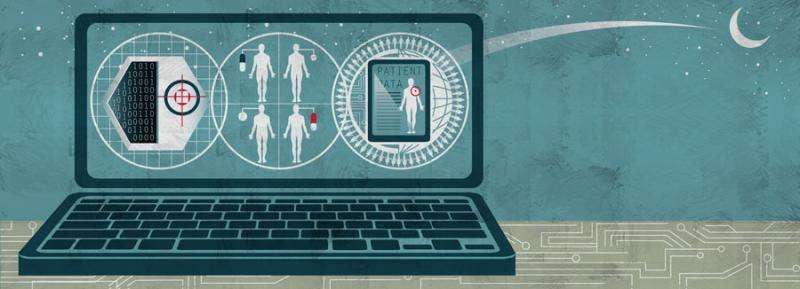 Cancer's big data problem