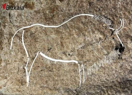 Cave art trove found in Spain 1,000 feet underground