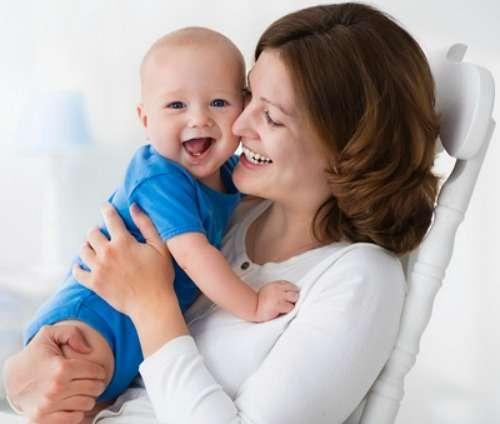 Certain types of choline better for babies' immune development