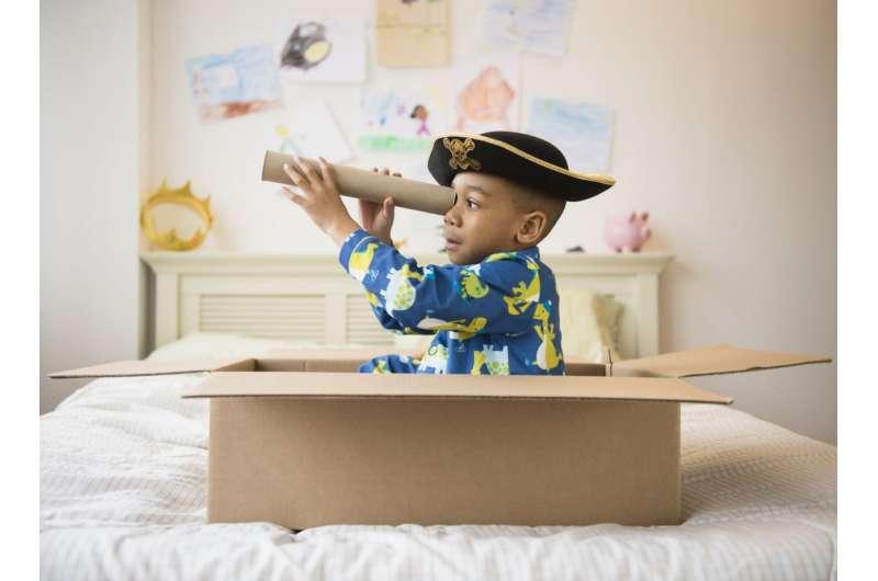 Cheap, fun ways kids can learn through play this holiday break