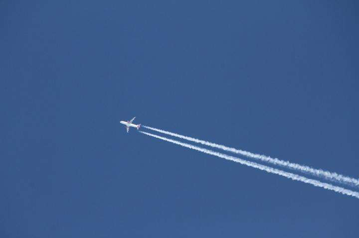 'Chemtrails' not real, say leading atmospheric science experts