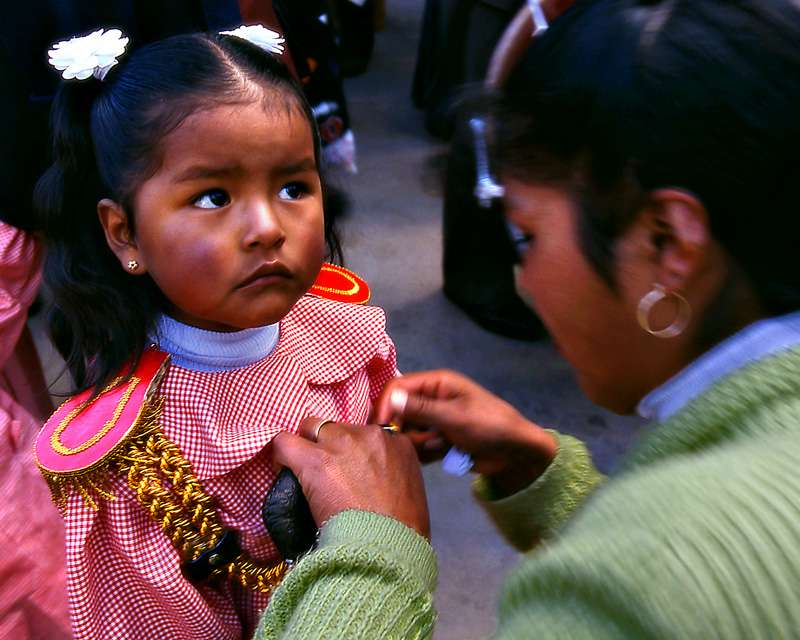 Child mortality and malnutrition linked to gender inequality
