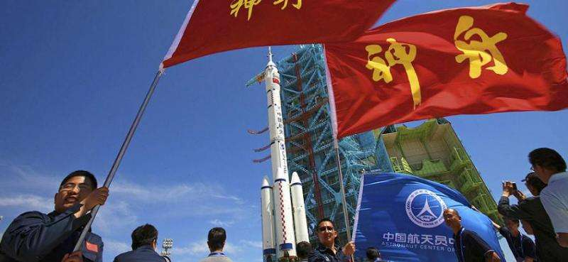 China plans more than 20 space launches in 2016