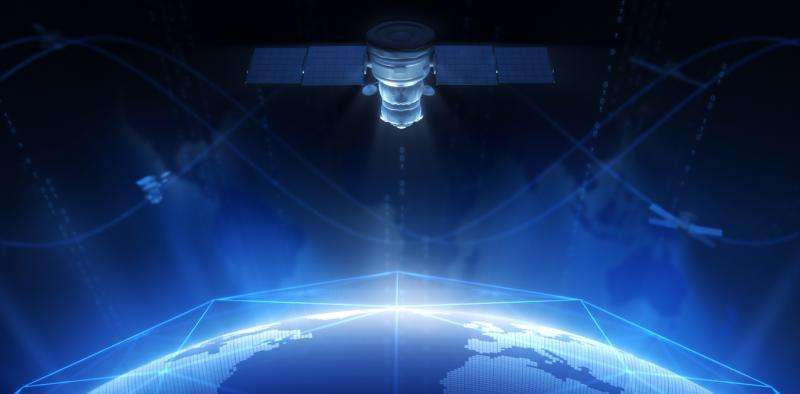 China's quantum satellite could make data breaches a thing of the past