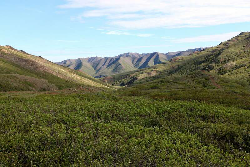 Climate warming accelerating carbon loss from thawing Arctic soils, Dartmouth study finds