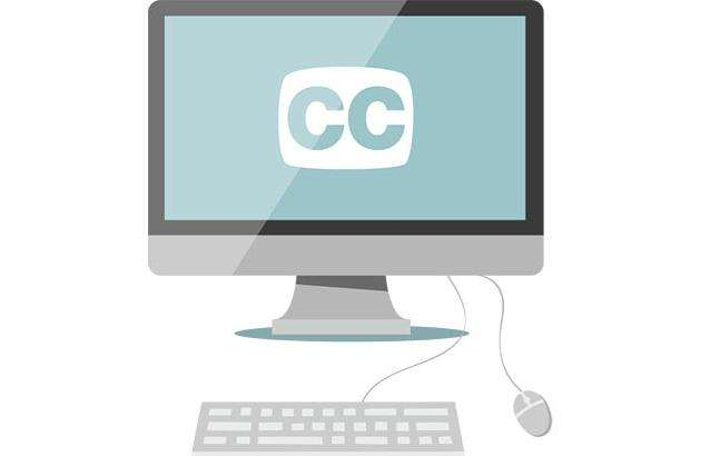 Closed captions, transcripts aid learning for almost all students